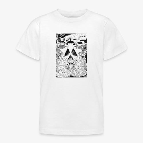 Primal Ordeal by Rivinoya - Nuorten t-paita