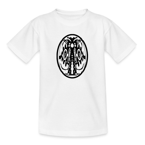 outface23 - Teenager T-Shirt