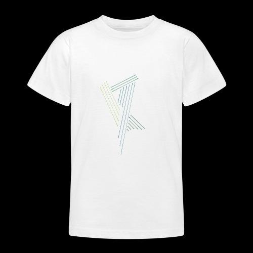 DSC00062 - Teenager T-Shirt