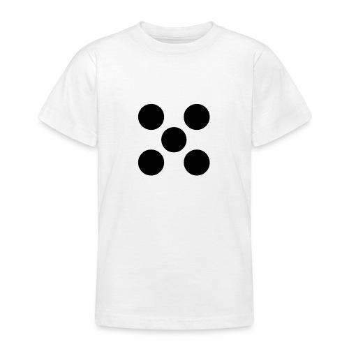 Dado - Camiseta adolescente