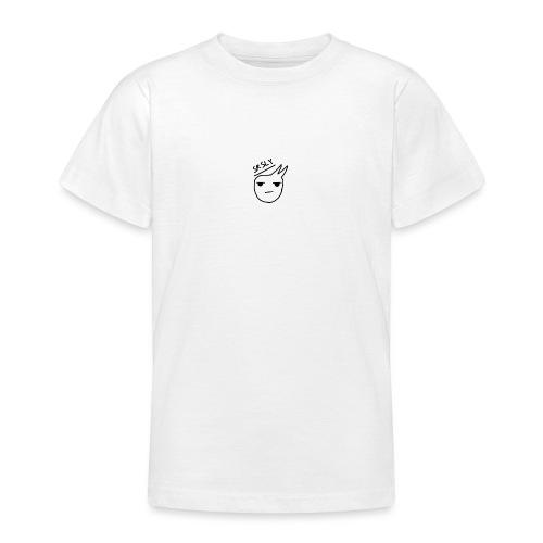 Srsly? - Teenage T-Shirt