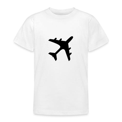 GoldenWings.tv - Teenage T-Shirt