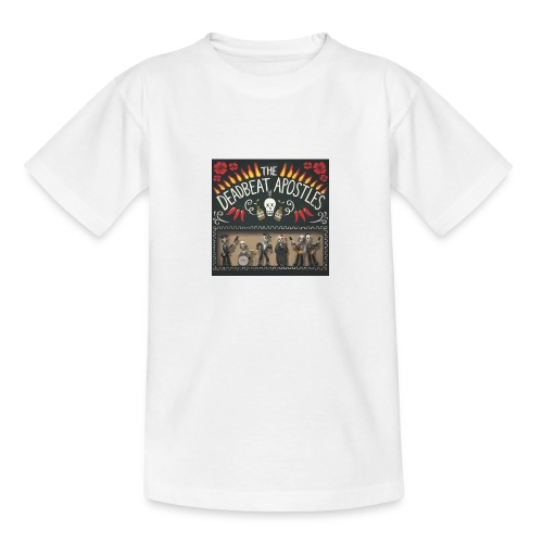The Deadbeat Apostles - Teenage T-Shirt