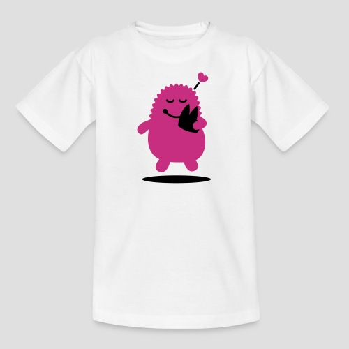Das Dom Monster - Teenager T-Shirt