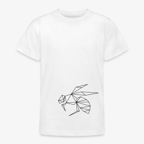 Biene Wespe - Teenager T-Shirt