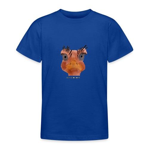 Srauss, again Monday, English writing - Teenage T-Shirt