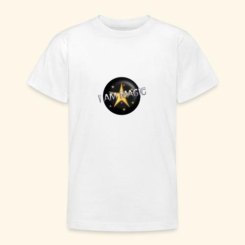 I AM Magic3 - Teenager T-Shirt