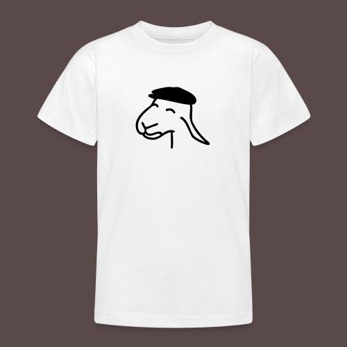 Pecorella contadina - Maglietta per ragazzi
