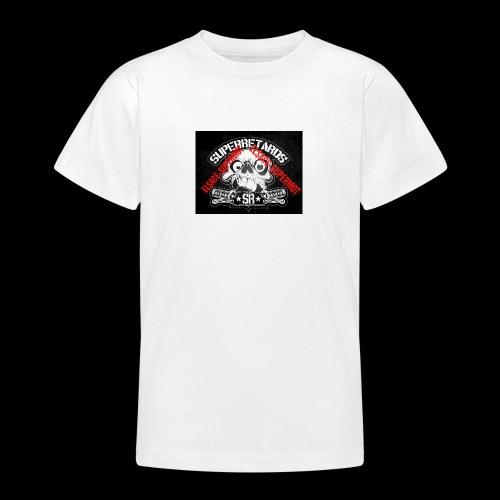 elsace-supermot - T-shirt Ado