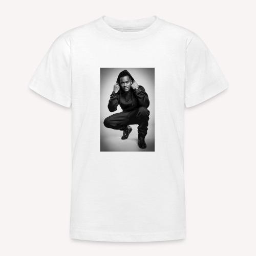Black M - T-shirt Ado