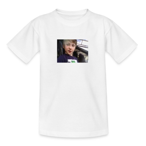 Adam Heggie - Teenage T-Shirt