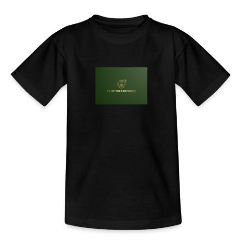 NM Clothing & Merchandise - Teenager-T-shirt