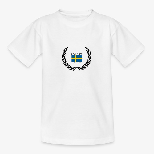 The Lizz - T-shirt tonåring
