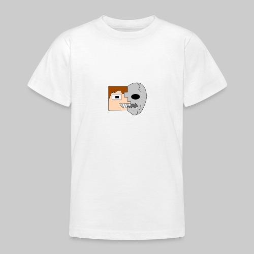 Skeleman - Teenage T-Shirt