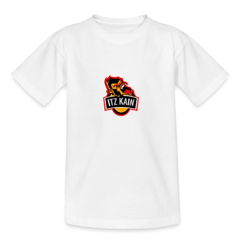 Gorriazzz - Teenage T-Shirt