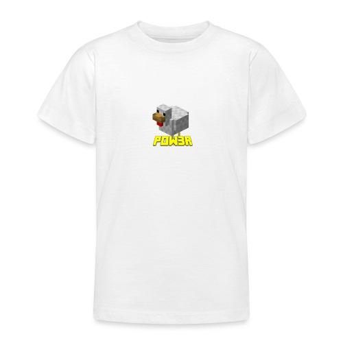 POw3r Baby - Maglietta per ragazzi