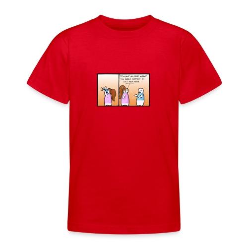 doute - T-shirt Ado