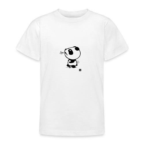 Panda run - T-shirt Ado