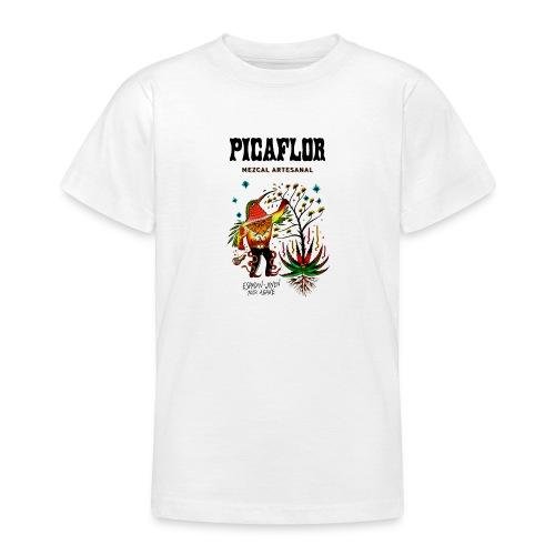 Picaflor Mezcal Original - T-skjorte for tenåringer