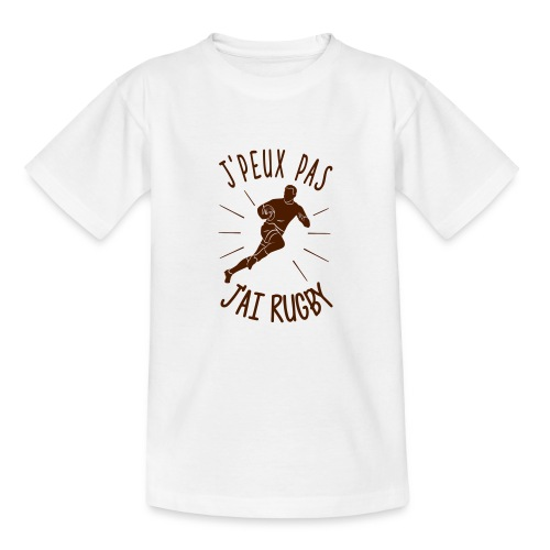 JPP - T-shirt Ado