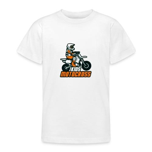 Motocross Kids enfants - T-shirt Ado