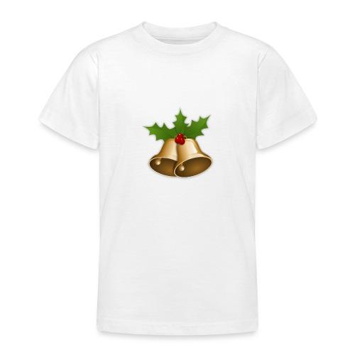 kerstttt - Teenager T-shirt