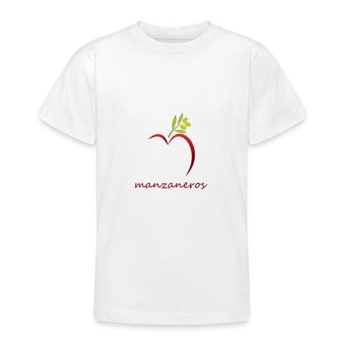 simbolo - Camiseta adolescente