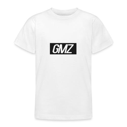 Untitled 3 - Teenage T-Shirt