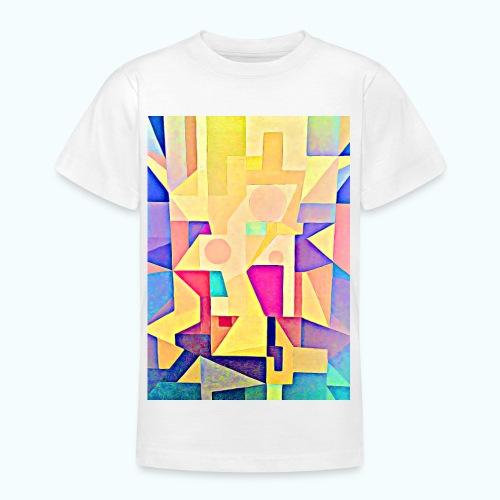 TRINITY - Teenage T-Shirt