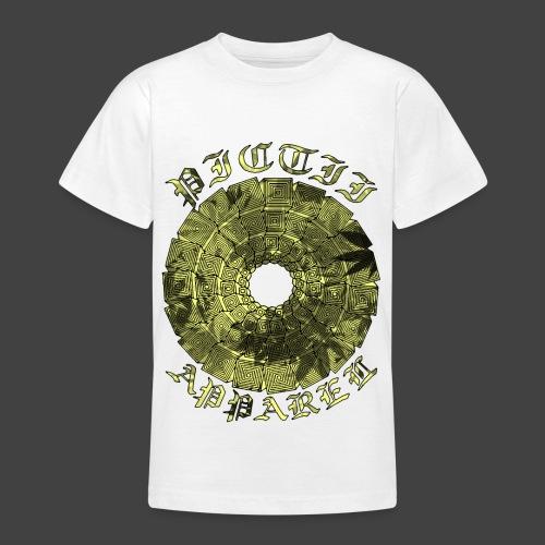 RFPICAPP046B - COL3 - Teenage T-Shirt
