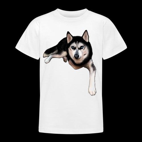 Husky - Teenage T-Shirt