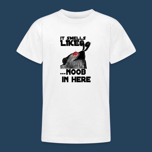 Noob - Teenager T-Shirt