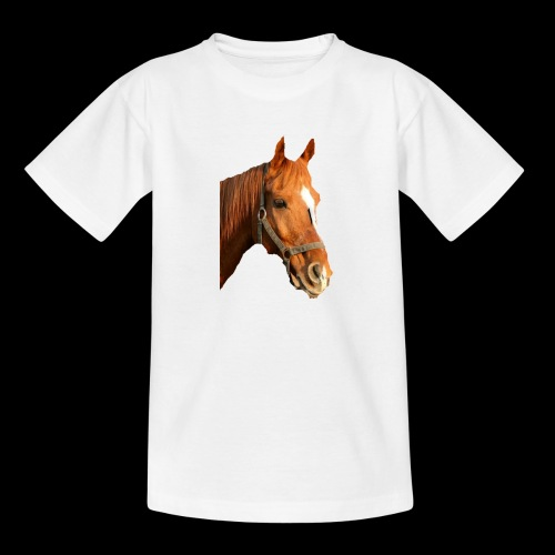Tete de Cheval - T-shirt Ado