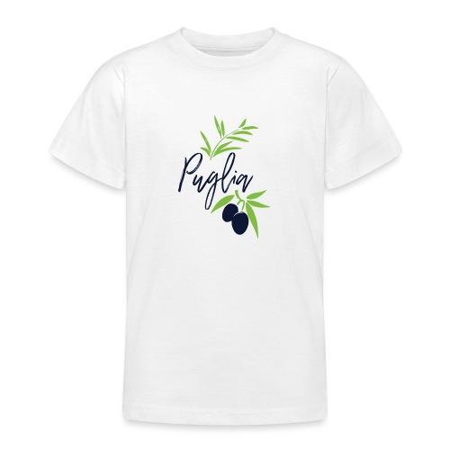 Puglia - Maglietta per ragazzi