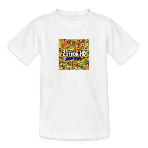 4A31E485 2895 4A49 9202 20A89A8EB95B - T-shirt tonåring