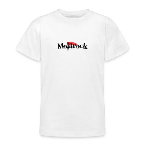 untitled1 - T-skjorte for tenåringer