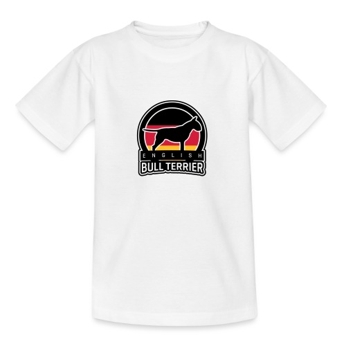 BULL TERRIER Germany DEUTSCHLAND - Teenager T-Shirt