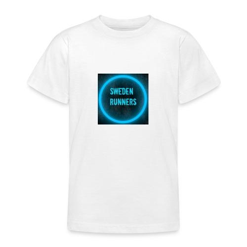 LOGGk-jpg - T-shirt tonåring