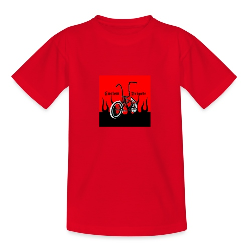 badge002 - T-shirt Ado