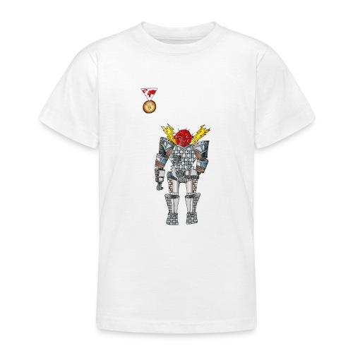 Trashcan - Teenager T-Shirt