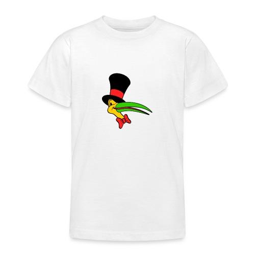 Alter ego (Radio Show) - Camiseta adolescente