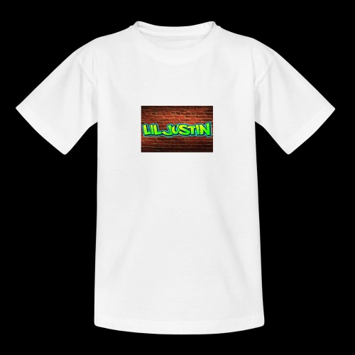 Lil Justin - Teenage T-Shirt