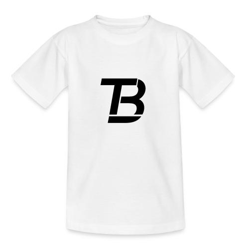 brtblack - Teenage T-Shirt