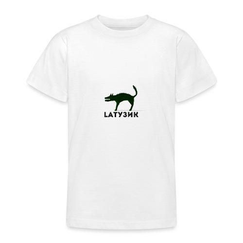 Laтузик - Teenager T-Shirt