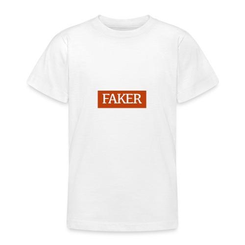 A5E6A649 6969 4B83 BCCA 97CFDEBE8853 - T-shirt tonåring