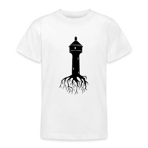 Wasserturm Nord - Teenager T-Shirt