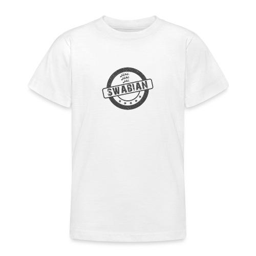 Swabian - Teenager T-Shirt