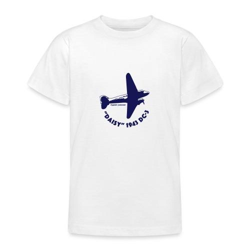 Daisy Flyover 1 - T-shirt tonåring