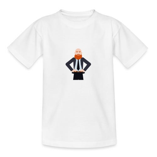 Thilos Logo - Teenager-T-shirt