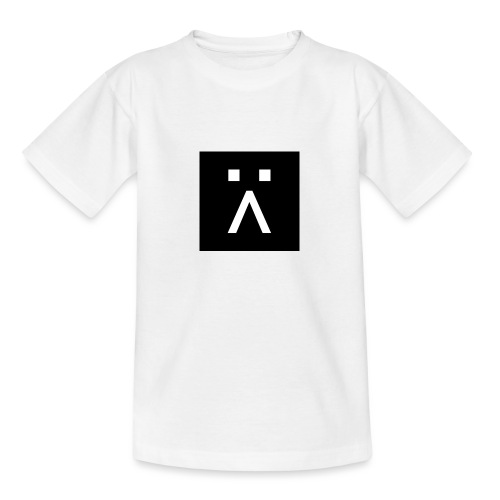 G-Button - Teenage T-Shirt